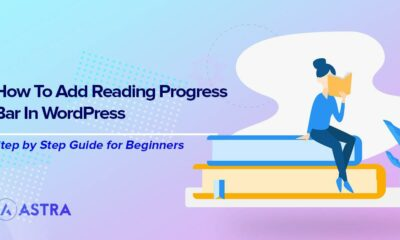Quick Guide on Adding a Reading Progress Bar in WordPress