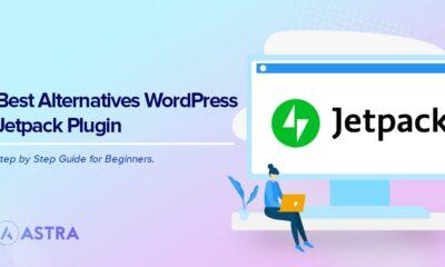 40+ Best Alternatives to the WordPress Jetpack Plugin (2021)