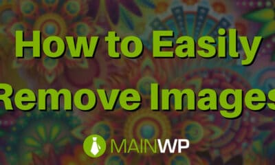 How to Easily Remove Images without Unregistered Sizes on your Site