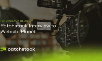 Patchstack Interview to Website Planet - Patchstack