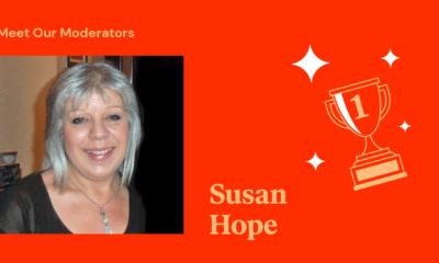 Meet Our Leaders: Susan Hope
