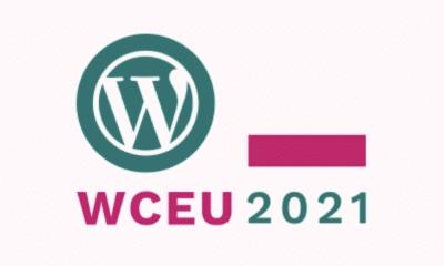 WordCamp Europe 2021 Online Schedule Announced