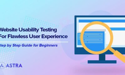 The Ultimate 6 Step Guide to Website Usability Testing for Flawless User Experience
