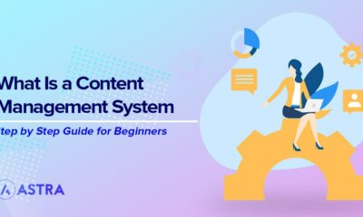 What Is a Content Management System (CMS)? The Easy to Understand Guide