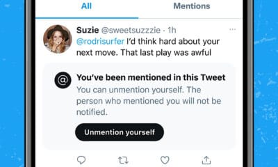 Twitter Wants to Let Users Untag Themselves From Tweets via @sejournal, @MattGSouthern