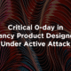 Critical 0-day in Fancy Product Designer Under Active Attack