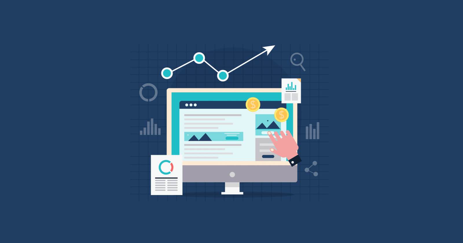 How to Identify Site Quality for Link Building via @sejournal, @hethr_campbell