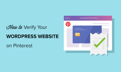 How to Verify Your WordPress Website on Pinterest