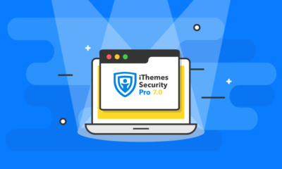 iThemes Security 7.0 is Here to Make WordPress Website Security Effortless