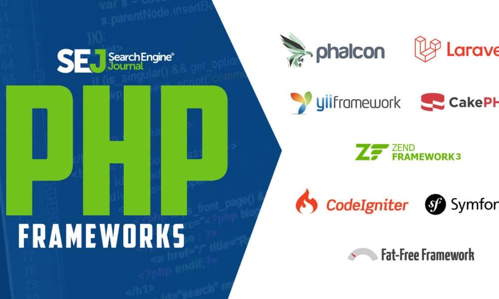 A Guide to Popular PHP Frameworks for Beginners via @sejournal, @vahandev