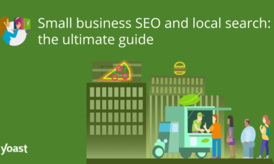 Small business SEO and local search: the ultimate guide