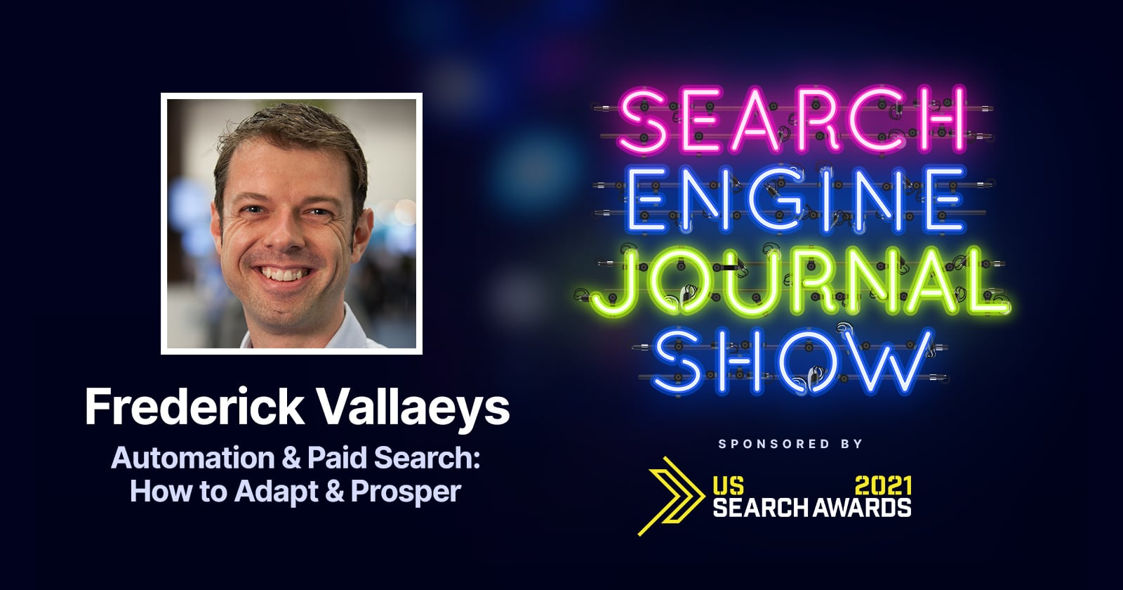 Automation and Paid Search – How To Adapt and Prosper - Ep. 230 via @sejournal, @brentcsutoras