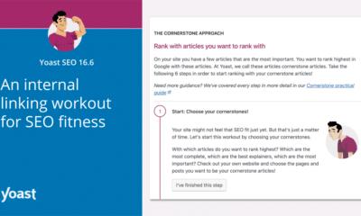 Yoast SEO 16.6: An internal linking workout for SEO fitness