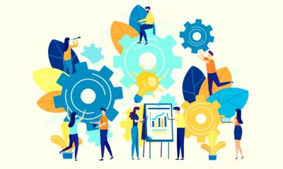 4 Pillars of Organizational Maturity for Smarter Organic Marketing via @sejournal, @stephanbajaio