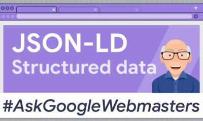 JSON-LD Structured Data: Where to Insert in a Page? #AskGoogleWebmasters