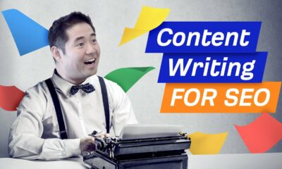 Content Writing for SEO: How to Create Content that Ranks in Google
