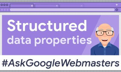 Structured Data Properties (Google Developers Site vs Schema.org) #AskGoogleWebmasters