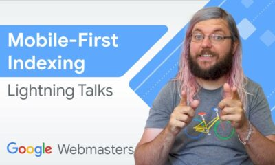 Mobile-First Indexing | WMConf Lightning Talks