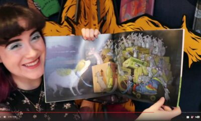 See how a bookshop used Story Time to stay connected with their customers
