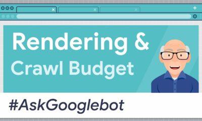 Rendering & Crawl Budget - #AskGooglebot