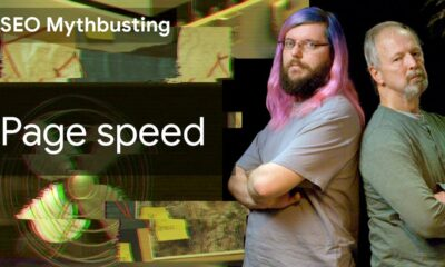 Page Speed: SEO Mythbusting
