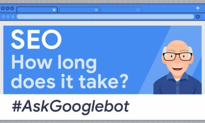 How long does SEO take for new pages? #AskGooglebot