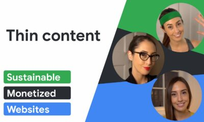 Thin content (and why quality content matters) | Sustainable Monetized Websites