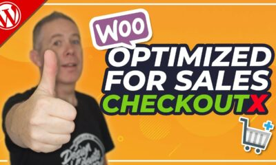Quickly Improve WooCommerce Conversions Rates - NEW Checkout X Freebie