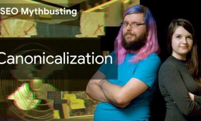 Canonicalization: SEO Mythbusting