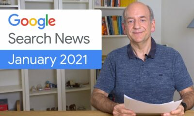 Google Search News (Jan '21) - crawling & indexing updates, link building, and more