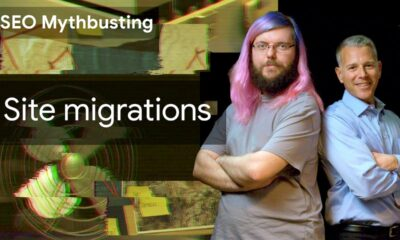 Site Migrations: SEO Mythbusting