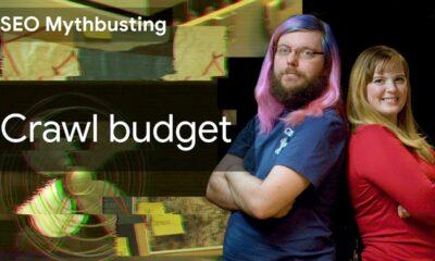 Crawl Budget: SEO Mythbusting