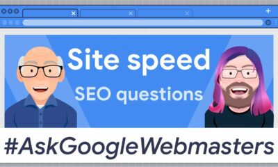 Site Speed: What SEOs Need to Know #AskGoogleWebmasters