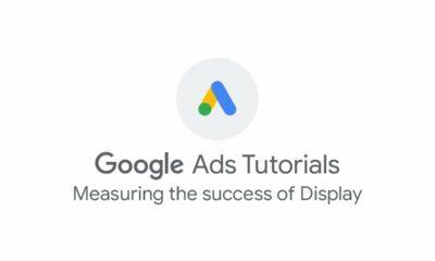 Google Ads Tutorials: Measuring the success of Display