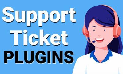4 Best WordPress Support Ticket Plugins