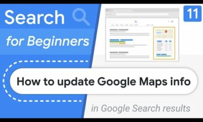 How to change my business address & information on Google? | Search for Beginners Ep 11