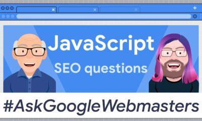 Javascript: What SEOs need to know #AskGoogleWebmasters