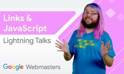 Links & JavaScript | WMConf Lightning Talks