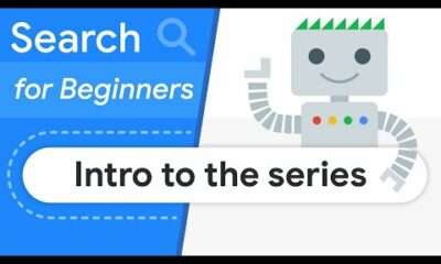 Intro to Search for Beginners