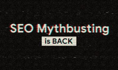 SEO Mythbusting Is Back - Official Trailer (Season 2)