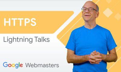 HTTPS    WMConf Lightning Talks