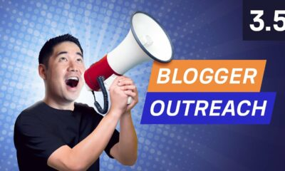 How to do Blogger Outreach for Backlinks - 3.5. SEO Course by Ahrefs