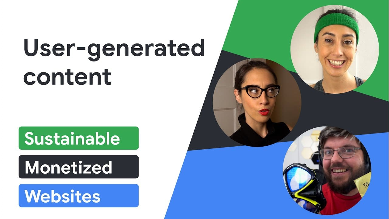 User-generated content (and building your community) | Sustainable Monetized Websites