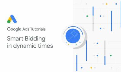 Google Ads Tutorials: Smart Bidding in dynamic times