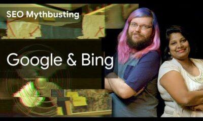 SEO Mythbusting with Google & Bing