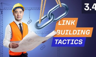 Link Building Tactics for Beginners - 3.4. SEO Course by Ahrefs