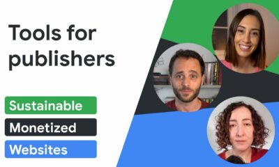 Tools for publishers (and understanding their benefits) | Sustainable Monetized Websites