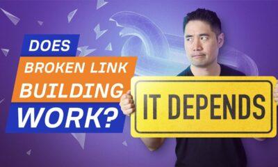 Case Study: Does Broken Link Building Work Today?