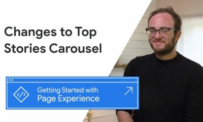 Changes coming to the Top Stories Carousel