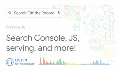 Search Console, JavaScript, serving, and more!